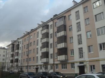 Продажа  комнаты Павлюхина 110а, 12.0 м² (миниатюра №6)