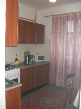 Продажа 1-к квартиры 10-союзная 8, 35.0 м² (миниатюра №1)