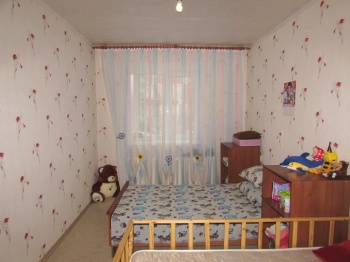 Продажа 4-к квартиры Фучика 64, 95.0 м² (миниатюра №1)