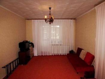 Продажа 4-к квартиры Фучика 64, 95.0 м² (миниатюра №3)