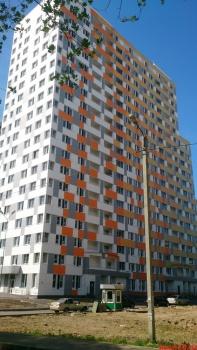Продажа 3-к квартиры Павлюхина