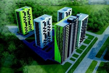 Продажа 1-к квартиры Оренбургский тракт, 38 м² (миниатюра №3)