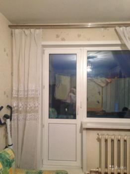 Продажа 1-к квартиры Чкалова, 1, 31 м² (миниатюра №1)