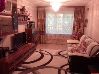 Продажа 3-к квартиры Лукина, 16, 69.0 м² (миниатюра №1)