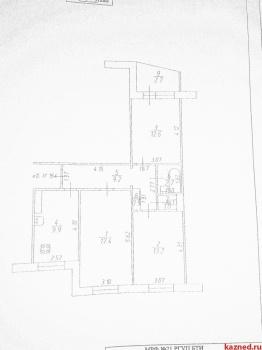 Продажа 3-к квартиры Лукина, 16, 69.0 м² (миниатюра №23)