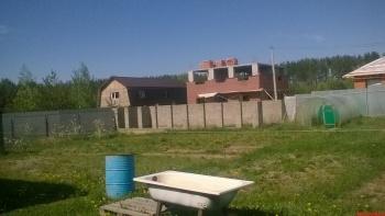 Продажа  участка Вознесенье, ул.аргамак,49, 7.5 сот.  (миниатюра №2)