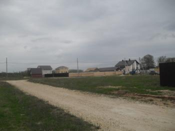 Продажа  участка село Ново Чувашский, 1.0 сот.  (миниатюра №2)