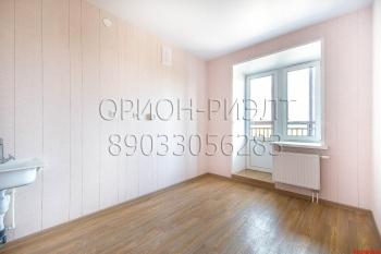 Продажа 1-к квартиры Рауиса Гареева 96, 38 м² (миниатюра №3)