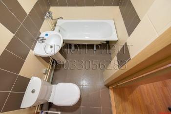 Продажа 1-к квартиры Рауиса Гареева 96, 38 м² (миниатюра №5)