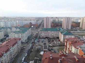 Продажа 1-к квартиры Меридианнная, 2