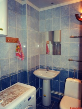 Продажа 1-к квартиры Маршала Чуйкова 62, 39.0 м² (миниатюра №7)