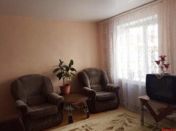 Продажа  дома пос.Залесный, ул. Варшавская , 115.0 м² (миниатюра №5)