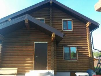 Продажа  дома Пос. Кульсеитово Светозарная д.8, 165.0 м² (миниатюра №1)