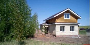 Продажа  дома Старое Кощаково, 100.0 м² (миниатюра №1)