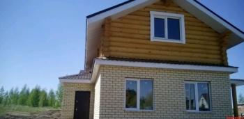 Продажа  дома Старое Кощаково, 100.0 м² (миниатюра №2)