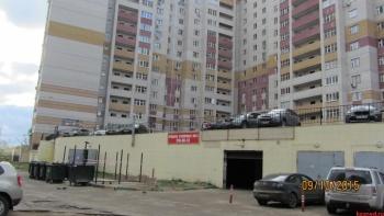 Продажа  гаража Серова,51/11, 18.0 м² (миниатюра №1)