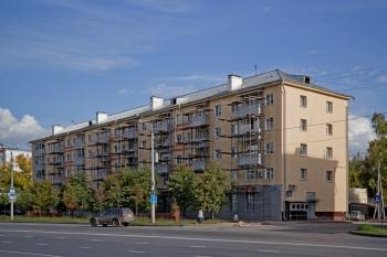 Продажа 2-к квартиры Нусуртана Назарбаева, 41