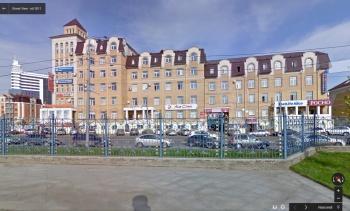 Аренда  офисно-торговые Островского 67