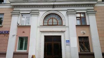 Аренда  офисно-торговые Декабристов, 156
