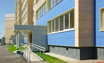 Продажа 3-к квартиры Осиново, Позиция 16, 72.0 м² (миниатюра №5)