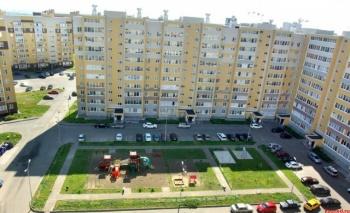 Продажа 3-к квартиры Осиново, Позиция 16, 72.0 м² (миниатюра №7)