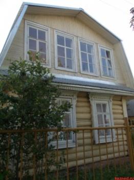 Продажа  дома приозерная