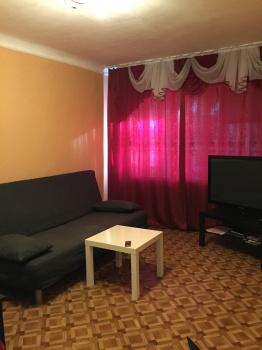 Посуточная аренда 1-к квартиры Коротченко 4