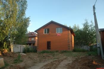 Продажа  дома серебрянная, 125 м² (миниатюра №2)