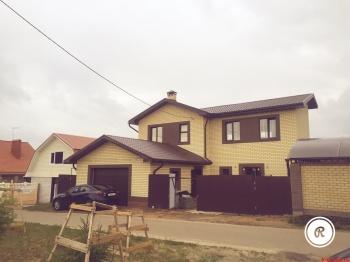 Продажа  дома вознесение, ул Грачиная , 200.0 м² (миниатюра №1)