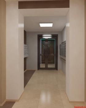 Продажа 1-к квартиры 1-ая Азинская, 38.0 м² (миниатюра №8)