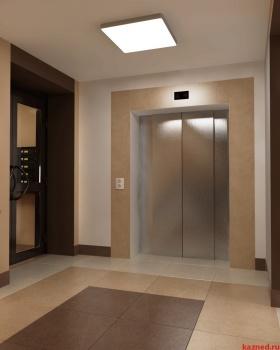 Продажа 1-к квартиры 1-ая Азинская, 38.0 м² (миниатюра №10)