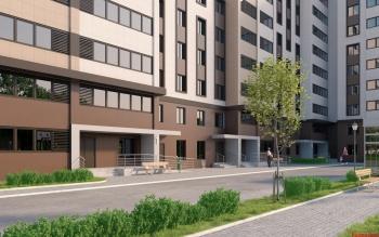 Продажа 1-к квартиры 1-ая Азинская, 38.0 м² (миниатюра №5)