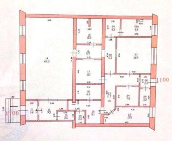 Продажа  помещения свободного назначения ул.Б.Красная, д.48