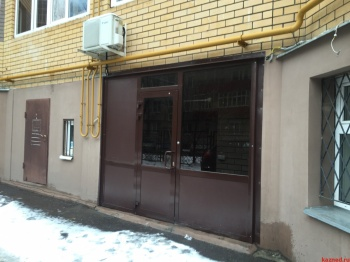 Продажа  помещения свободного назначения лазарева 3