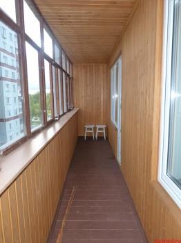 Продажа 1-к квартиры Гаврилова д.56 корп.7, 48.0 м² (миниатюра №7)