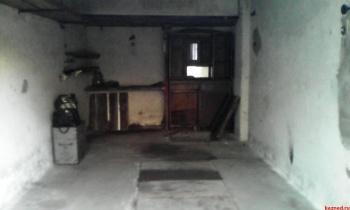Продажа  гаража Шамиля Усманова,во дворе д.12,граничит с гимназией 94, 24 м² (миниатюра №2)