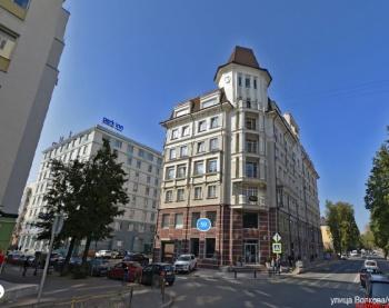 Аренда  офисно-торговые улица Волкова, 59