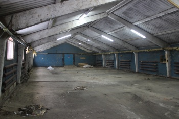 Аренда  склады, производства улица Техническая 120а