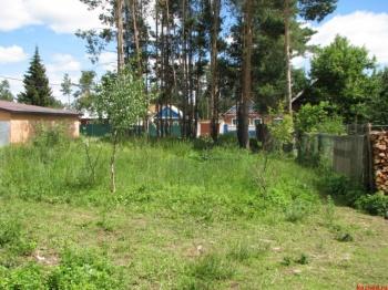 Продажа  участка пос.Нагорный, Локаторная ул, 8.0 сот.  (миниатюра №5)