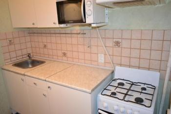 Аренда 2-к квартиры Академика Завойского д.5