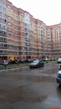Продажа 3-к квартиры Четаева, 10, 93.0 м² (миниатюра №2)