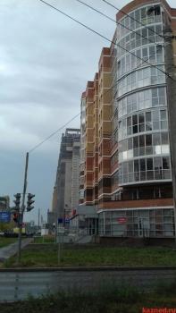 Продажа 3-к квартиры Четаева, 10, 93.0 м² (миниатюра №1)