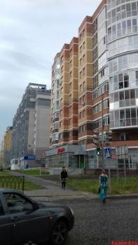 Продажа 3-к квартиры Четаева, 10, 93.0 м² (миниатюра №12)