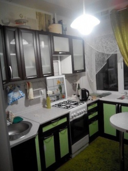 Аренда 1-к квартиры ул.Академика Арбузова, дом 48