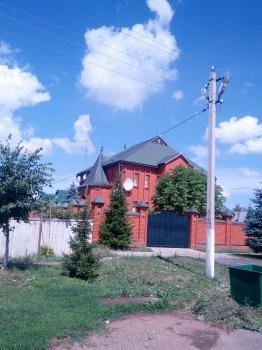 Продажа  дома Заводская