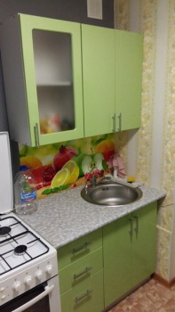 Аренда 2-к квартиры Шаляпина 41