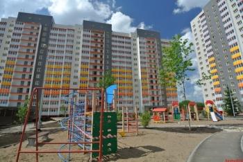 Продажа 1-к квартиры Однокомнатная квартира