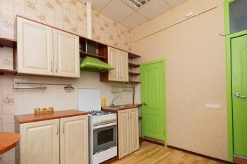 Аренда 2-к квартиры Абсалямова,23