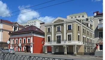 Продажа 1-к квартиры Пушкина