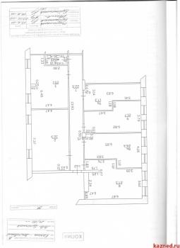 Аренда  офисно-торговые Лево-Булачная, 24/20, 175 м² (миниатюра №3)